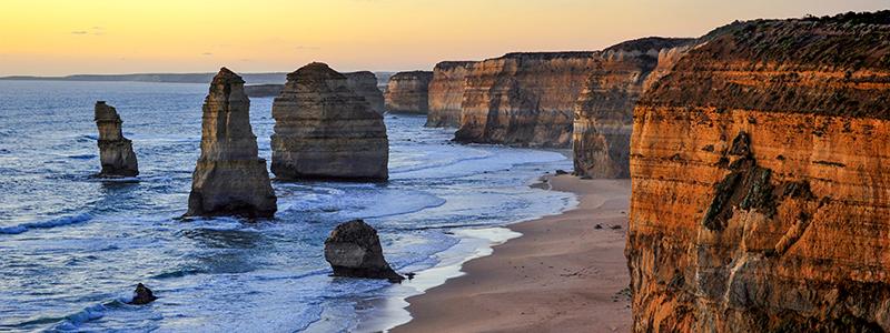Voyage Australie : Great Ocean Road