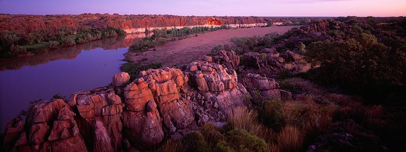 Kimberley en Australie
