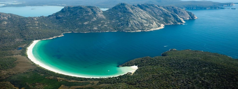 Freycinet, Tasmanie : Australie