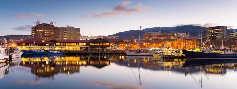 Tasmanie : Australie